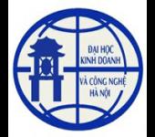 Liên thông Đại học Kinh Doanh Công Nghệ Hà Nội 2019 Từ TC, CĐ lên ĐH – Trái Ngành