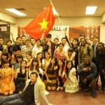 Việt Nam có số Du học sinh đông nhất đông nam Á tại Mỹ